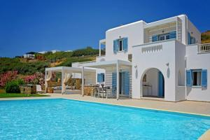 the best villa in Naxos (6 of 29)