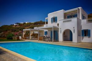 the best villa in Naxos (7 of 29)